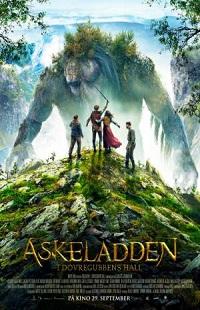 Ver Película La leyenda del gigante de la montaña (2017)