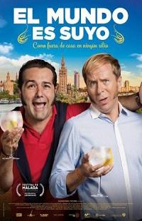 Ver Película El mundo es suyo (2018)