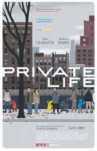 Ver Película Vida privada (2018)