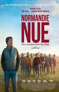 Normandía al desnudo HD