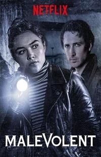 Ver Película Malevolent (2017)