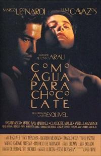 Ver Película Como agua para chocolate (1992)