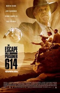 Ver Película The Escape of Prisoner 614 (2018)