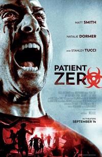 Ver Película Patient Zero (2018)