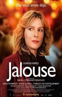 Ver Película Algo celosa (2017)