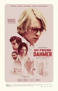 Ver Película My Friend Dahmer (2017)