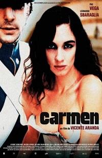 Ver Película Carmen (2003)
