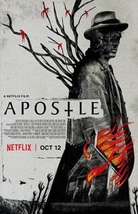 Ver Película Apóstol (2018)