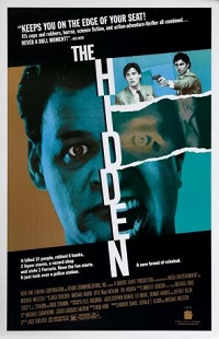 Ver Película Amenaza oculta (1987)
