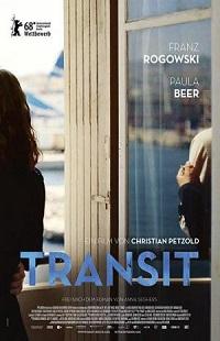 Ver Película En tránsito (2018)