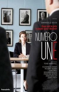 Ver Película La número uno (2017)