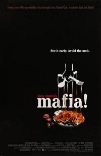 Mafia. ¡Estafa como puedas!