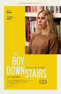 Ver Película El chico de abajo (2017)