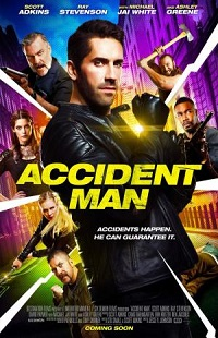 Ver Película Asesinatos accidentales (2018)