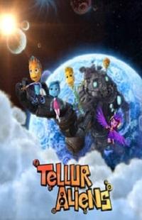 Ver Película Tellur Aliens (2017)