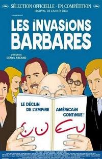 Ver Película Las invasiones bárbaras (2003)
