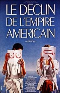 Ver Película El declive del imperio americano (1986)