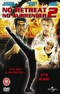 Ver Película Retroceder nunca, rendirse jamás 2 (1988)