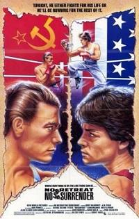 Ver Película Retroceder nunca, rendirse jamás (1986)