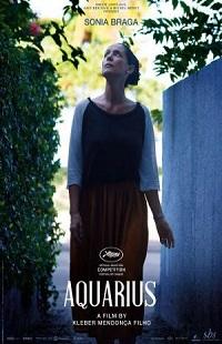 Ver Película Aquarius (2016)