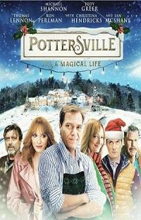 Ver Película Pottersville (2017)