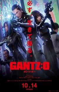 Ver Película Gantz:O (2016)