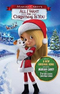 Ver Película Mariah Carey presenta: La primera navidad de Mariah y Jack (2017)