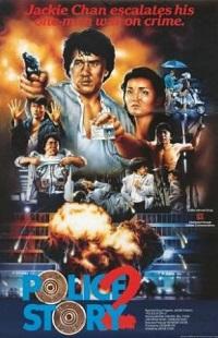 Ver Película Superpolicía en apuros (Police Story 2) (1988)