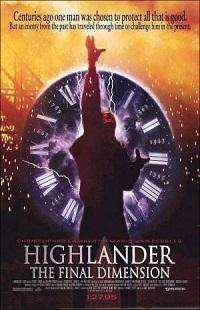 Highlander 3: El guerrero