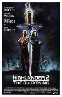 Ver Película Highlander II: Duelo final (1991)