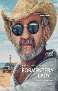 Ver Película Formentera Lady (2018)