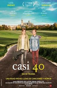 Ver Película Casi 40 (2018)