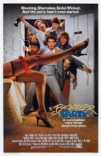 Ver Película Despedida de soltero (1984)
