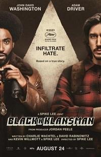 Ver Película El infiltrado del KKKlan (2018)