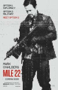Milla 22: El escape HD