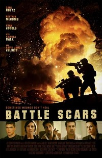 Ver Película Cicatrices de batalla (2015)