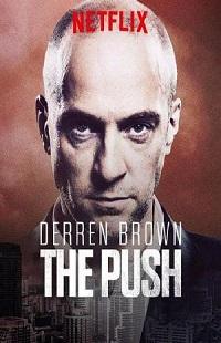 Ver Película Derren Brown: El Empuje (2018)