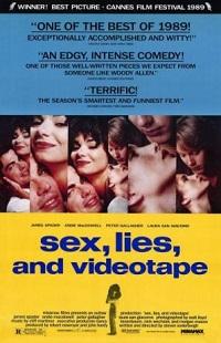Ver Película Sexo, mentiras y video (1989)