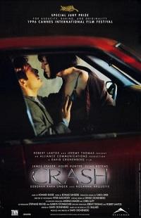 Ver Película Crash: Extraños placeres (1996)