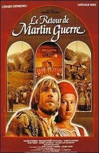 Ver Película El regreso de Martin Guerre (1982)