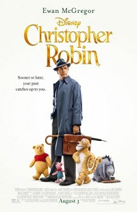 Christopher Robin: Un reencuentro inolvidable HD-Rip