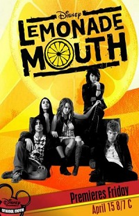 Ver Película Lemonade Mouth (2011)