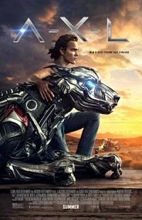 Ver Película A.X.L. (2018)