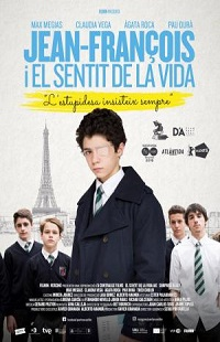 Ver Película Jean-François y el sentido de la vida (2018)