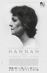 Ver Película Hannah (2017)