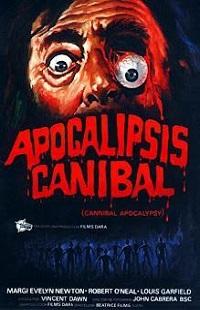 Ver Película Apocalipsis caníbal (1980)