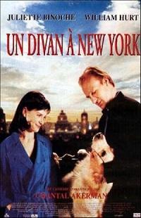 Romance en Nueva York