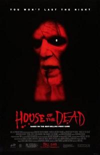 Ver Película Casa de los muertos (2003)