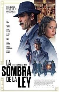 Ver Película La sombra de la ley (2018)