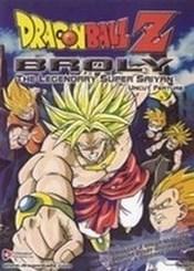 Dragon Ball Z: El Poder Invencible